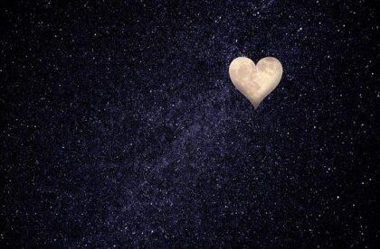 Vores kærlighed kan være strålende