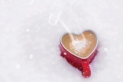 Hvor er mit hjerte, hvis jeg ikke har dig.