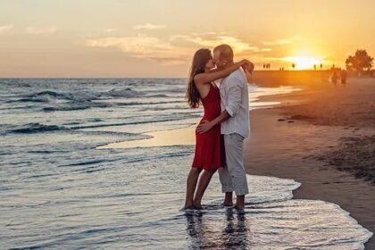 Só você quero que tenha meus beijos e abraços